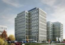 Łódź: Tak będzie wyglądał Symetris Business Park