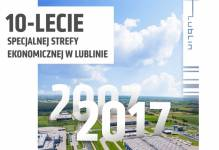 10-lecie lubelskiej SSE