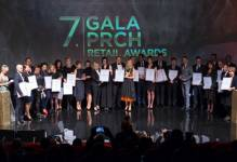 Gala PRCH Retail Awards 2016