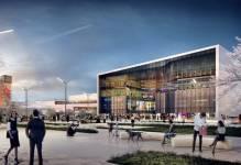 Katowice: Echo Investment rusza z nową galerią