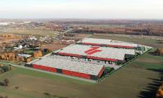 Łódź: Na działce o powierzchni ok. 20 ha powstanie nowoczesny kompleks logistyczny