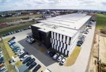 Sivantos otwiera pod Poznaniem swoje pierwsze w Europie centrum logistyczne
