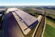 Phoenix Pharma powiększa magazyn w Segro Logistics Park Warsaw Pruszków