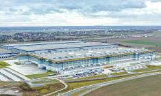Amazon w czołówce największych amerykańskich pracodawców i inwestorów w Polsce