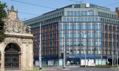Kompleks Brama Portowa - Szczecin