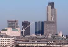 Londyn najdroższą lokalizacją biurową świata