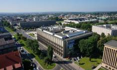 Krakowski rynek biurowy w regionach nie ma sobie równych