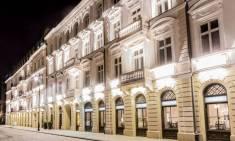 Le Palais w Warszawie