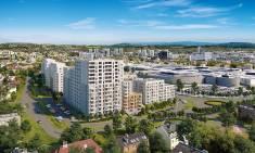 Murapol zakontraktował grunty pod inwestycje w Katowicach i Gdańsku