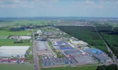 Tereny inwestycyjne w Suwałkach