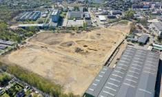Gmina Tarnowskie Góry uzbroiła ponad 6 ha gruntów