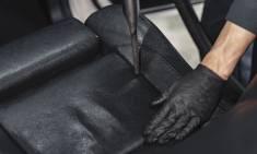 Fotel samochodowy