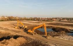 W Gorlicach na działce 5,3 ha powstanie strefa przemysłowa