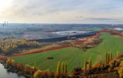 25-hektarowa działka w Bytomiu będzie skomunikowana