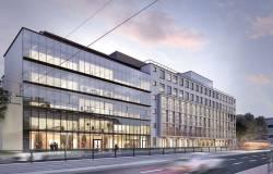 Startuje rewitalizacja warszawskiej Fabryki PZO