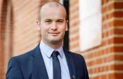 Krzysztof Kułakowski, Burmistrz Świecia