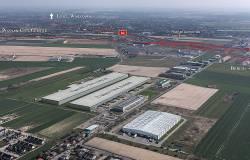 Panattoni Park Poznań IV coraz większy