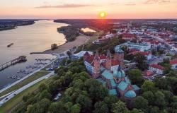 Płock: Plaża gwiazd czeka na inwestora