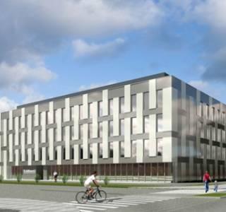 Kraków: Hochtief Polska wybuduje Centrum Biurowe Lobos Czyżyny