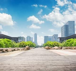Grunty inwestycyjne pod osiedle mieszkaniowe