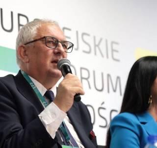 Grzegorz Piechowiak, wiceminister rozwoju i technologii, pełnomocnik rządu ds. inwestycji zagranicznych
