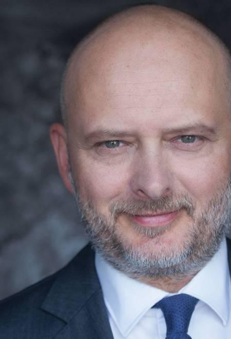 Daniel Bienias, dyrektor zarządzający CBRE w Polsce