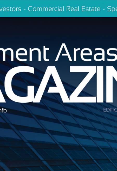 Investment Areas Info Magazine