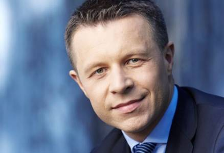 Radosław T. Krochta nowym prezesem MLP Group