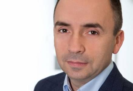 Piotr Janiszewski nowym prezesem Skanska S.A.