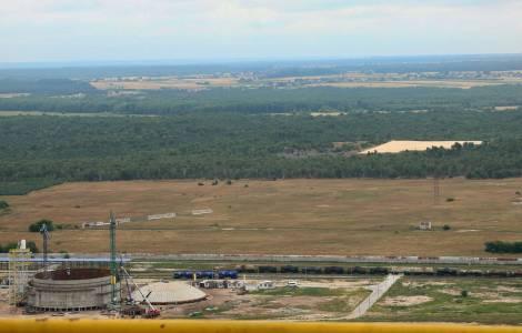 Tereny przemysłowe Puławy