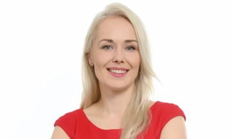 Nowy dyrektor zarządzający w BNP Paribas Real Estate Poland