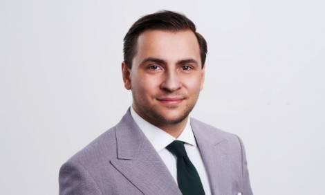 Jakub Al-Shaick, Aplikant adwokacki KZ Legal (Krzemień Zaliwska Adwokaci i Radcowie Prawni SP.P.)
