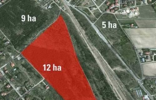 Dąbrowa Górnicza: będą nowe tereny dla inwestorów w Strzemieszycach Małych