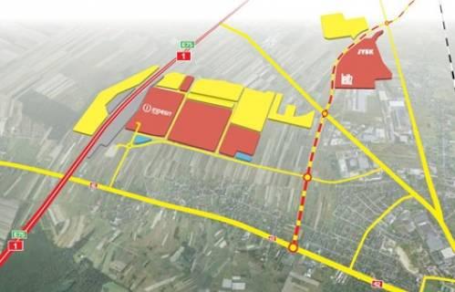 Nowa inwestycja w strefie w Radomsku