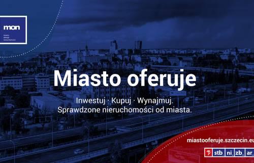 Szczecin oferuje. Oferta nieruchomości w stolicy Pomorza Zachodniego