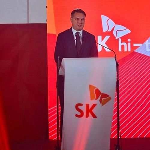 Marcin Bazylak, prezydent Dąbrowy Górniczej