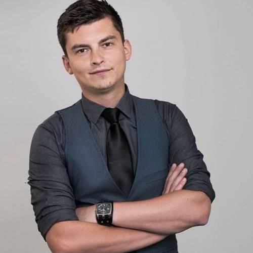 Sebastian Wysocki, Branch Manager, Engineering & Operations Antal