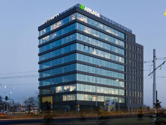 Arkada Business Park