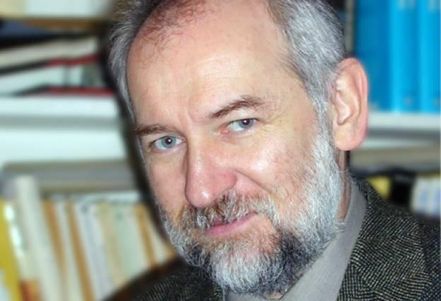 Grzegorz A. Buczek, Wiceprezes Towarzystwa Urbanistów Polskich