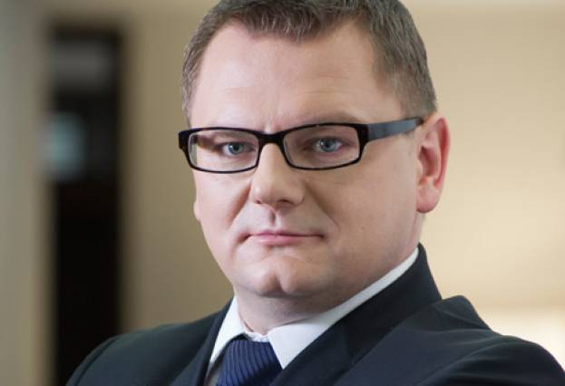 Rafał Krzemień, Dyrektor Zarządzający, Polski Holding Nieruchomości S.A.
