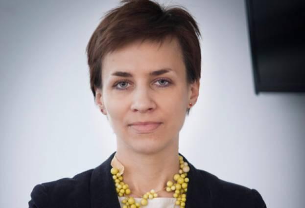 Magdalena Plecińska, Zastępca Dyrektora ds. Kontroli i Obrotu Nieruchomościami, Departament Obsługi Inwestora, Łódzka Specjalna Strefa Ekonomiczna S.A.