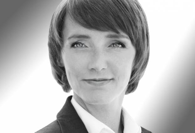 Anna Staniszewska, Dyrektorem Działu Analiz i Doradztwa Region Europy Środkowo-Wschodniej BNP Paribas Real Estate