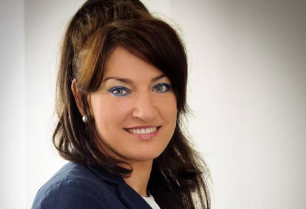 Ewa Szafrańska-Mądry, Dyrektor Zarządzający Balmain Asset Management CEE