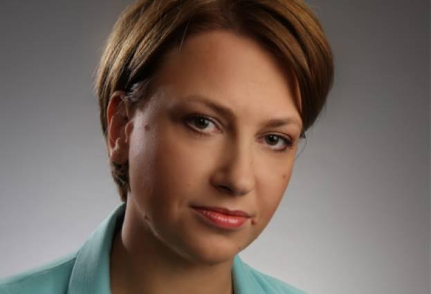 Elżbieta Wąsowicz-Zaborek, Wiceprezes Polskiej Organizacji Turystycznej
