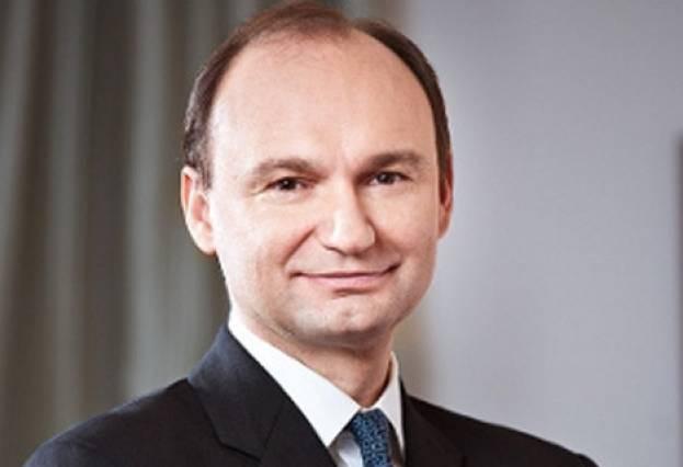 Andrzej Wójcik, Wiceprezes Zarządu d/s Rozwoju SATORIA Group SA
