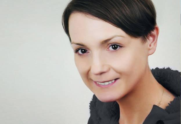Ewa Zurman, Dyrektor ds. Rozwoju Katharsis Development sp. z o.o.