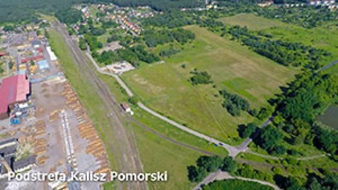 Podstrefa Kalisz Pomorski