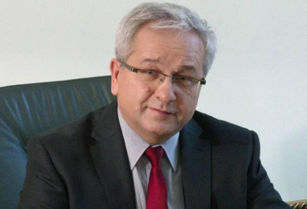 Edward Tomasz Połaski, Prezes Zarządu Fundacji Małych i Średnich Przedsiębiorstw oraz Mazowieckiej Izby Rzemiosła i Przedsiębiorczości
