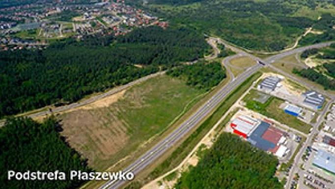Podstrefa Płaszewo