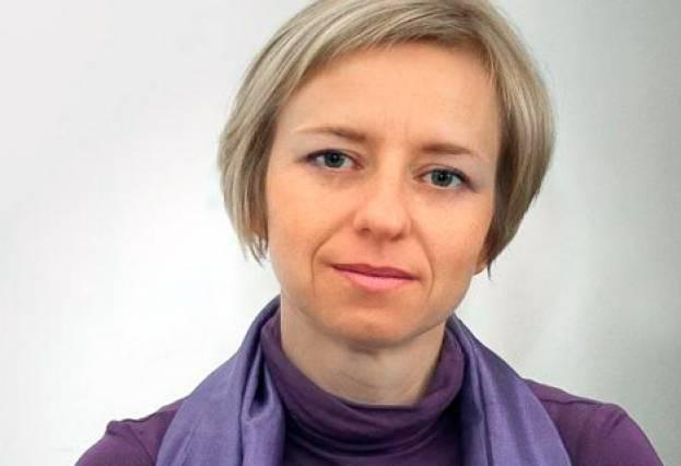 Monika Pałasz, Dyrektor Departamentu Programów Ponadregionalnych, Ministerstwo Infrastruktury i Rozwoju